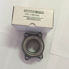 43210-WL000 rear wheel hub bearing