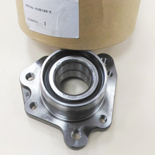 HUB189-2 rear wheel hub bearing