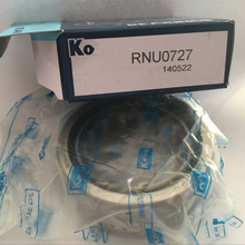 KOYO bearing RNU0727 automotive cylindrical roller bearing