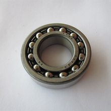 ZKL bearing 1205 self aligning ball bearing