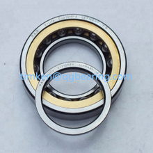 SKF bearing QJ210 four point ball bearings