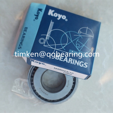 KOYO bearing M88043/M88010 tapered roller bearings