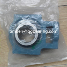 Pillow block bearing UCT209 take up housed units
