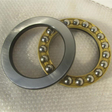 High quality bearing 51118 thrust ball bearing