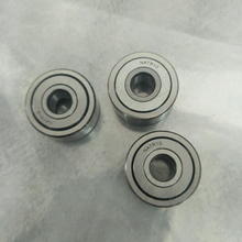 NATR10 cam follower yoke type track roller bearing