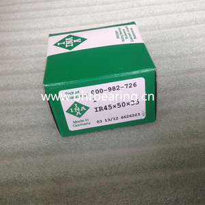 IR45x50x35 INA needle roller bearings inner ring