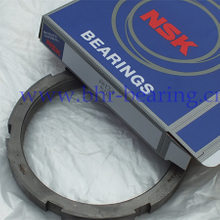 AN34 NSK bearings lock nuts fit W34 lock washers