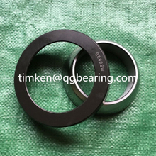 Angular contact spherical plain bearings GE80-SW