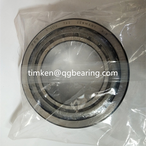 FAG 749/742 tapered roller bearing inch series